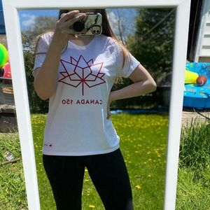 🧡3 for $25🧡 Canada 150 shirt